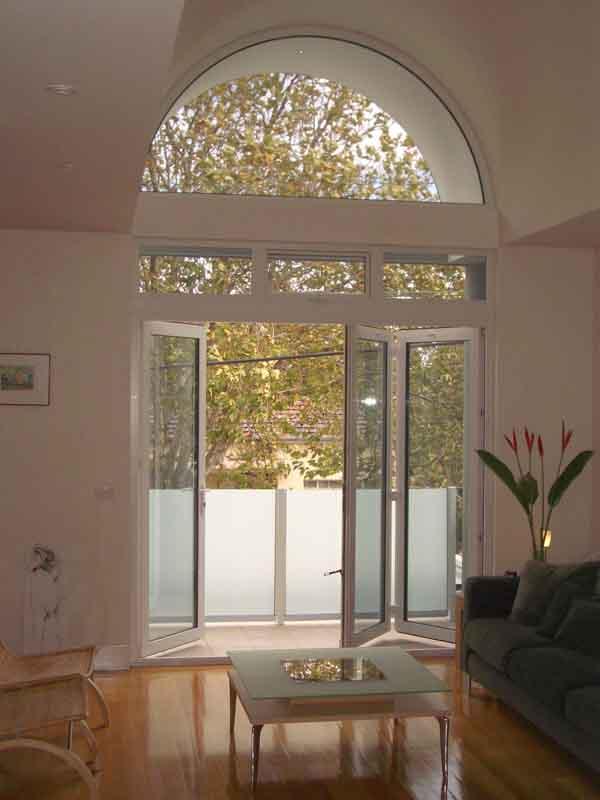 Bi Fold Doors Pvc Windows French Doors Double Glazing Upvc