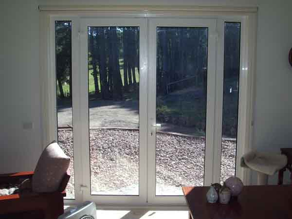Pvc Windows French Doors Double Glazing Upvc Windows Bi Fold