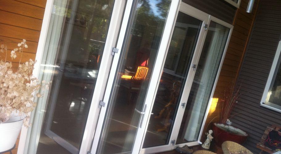Windows Tilt And Fold : Pvc windows french doors double glazing upvc bi
